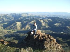 Mt Diablo 022